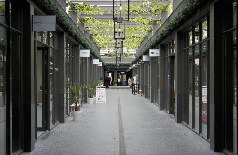 Houtmarkt Breda